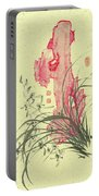 Orchid - 30 Portable Battery Charger