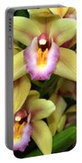 Orchid 7 Portable Battery Charger