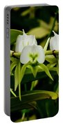 Orchid Choir Portable Battery Charger