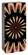 Orchid Kaleidoscope 3 Portable Battery Charger