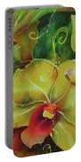 Orchid Series 11 Portable Battery Charger