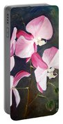 Orchid Study IIi Portable Battery Charger