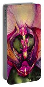 Orchid Tabernacle Portable Battery Charger