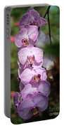 Orchid Wonders Portable Battery Charger