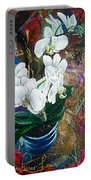 Orchid You Portable Battery Charger