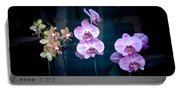 Orchidae Portable Battery Charger