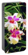 Orchids 1 Portable Battery Charger