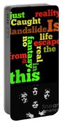 Order The Lyrics Game. Queen. Bohemian Rapsody. Game For Music Lovers And Fans Portable Battery Charger