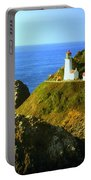 Oregan Lighthouse Portable Battery Charger