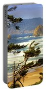 Oregon Coast 15 Portable Battery Charger