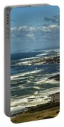 Oregon Coast View Portable Battery Charger