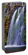 Oregon Falls Portable Battery Charger