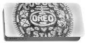 Oreo In Negetive Portable Battery Charger