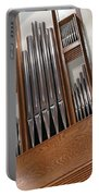 Organ Pipes Portable Battery Charger