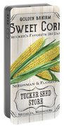 Organic Seed Packet 4 Portable Battery Charger