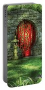 Orient - Door - The Moon Gate Portable Battery Charger