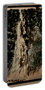 Oriental Falls Portable Battery Charger