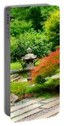 Oriental Scenic Portable Battery Charger