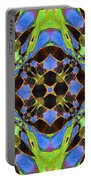 Oriental Tantra Portable Battery Charger