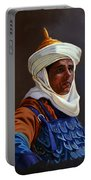Orientalist 01 Portable Battery Charger