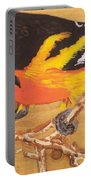 Oriole 4 Portable Battery Charger