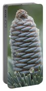 Ornament Of Nature Portable Battery Charger