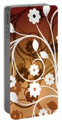 Ornamental 2 Warm Portable Battery Charger