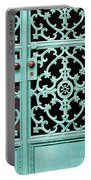 Ornate Doors Portable Battery Charger