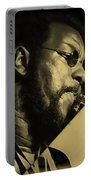 Ornette Coleman Collection Portable Battery Charger