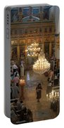 Orthodox Mass Portable Battery Charger