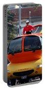 Oscar Mayer Wienermobile Portable Battery Charger