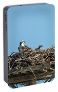 Osprey Family 8283 Portable Battery Charger