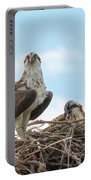 Osprey Family Portable Battery Charger