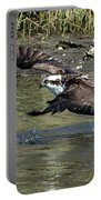 Osprey Fish That Got Away Portable Battery Charger