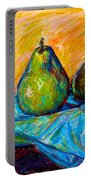 Other Pears Portable Battery Charger