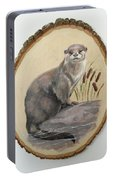 Otter - Growing Curiosity Portable Battery Charger