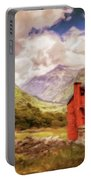 Our Hideaway Portable Battery Charger