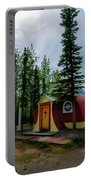 Our Lady Of Grace Beaver Creek Yt Portable Battery Charger