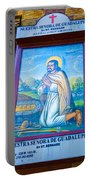 Our Lady Of Guadalupe 3 Portable Battery Charger
