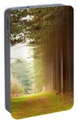 Out Of Woods Portable Battery Charger