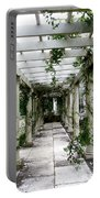 Out To The Garden Portable Battery Charger
