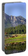 Out West Portable Battery Charger