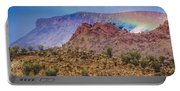 Outback Rainbow Portable Battery Charger