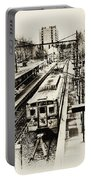 Outbound Train Portable Battery Charger