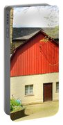 Outbuilding. Germany Portable Battery Charger