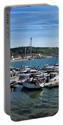 Outer Harbour - Lyme Regis Portable Battery Charger