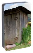Outhouse Portable Battery Charger