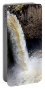 Outlet Falls Portable Battery Charger