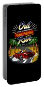 Outrun  Portable Battery Charger