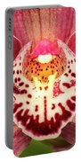Outstanding Orchid Portable Battery Charger